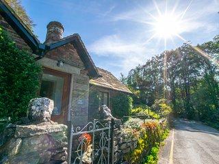 Oak Lodge Cottage