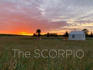 Tentrr - The Scorpio Campsite