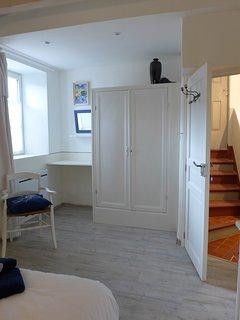 Chambre 2 en suite au dernier niveau de la maison