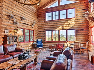 NEW! Private 'Gateway to the Grand Canyon' Retreat