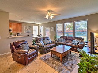 NEW! Spacious Home w/Pool Access, 5 Mi to SeaWorld