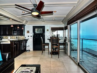Breathtaking Villa With An Unbeatable Location! 1 BR 1.5BA