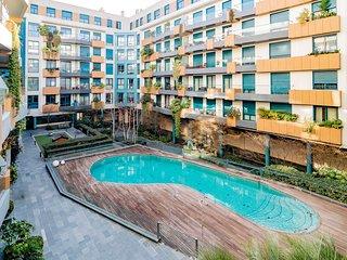 Centro / Rodio Apartamento Lujo
