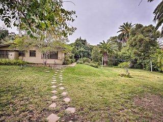 2 Homes & Detached Suite - La Jolla Family Getaway
