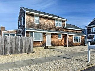 NEW! Oceanside Beach House in Pvt Beach Community!
