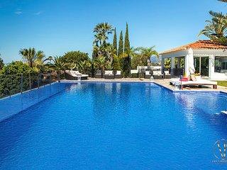 Villa Issabella | Luxury 5* Villa | Spain, Malaga, Marbella, Elviria..