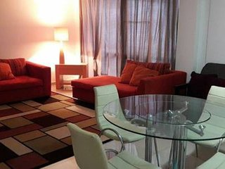 Large Apartment In Polanco (8 People) �