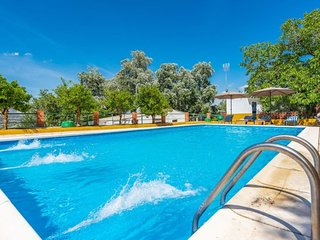 El Masegal, wifi, tenis,pool, BBQ,center Andalucia