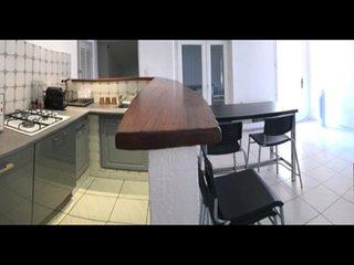 appartement avec terrasse - puits de la croix - Provence