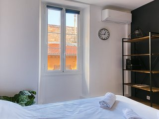 Beautiful stylish apartment in the heart of Nice
