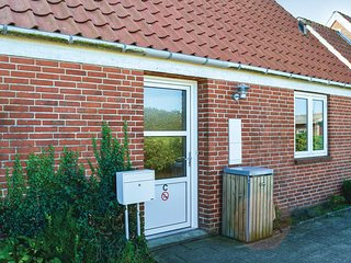 Nice home in Ribe w/ WiFi and 1 Bedrooms (S10340)