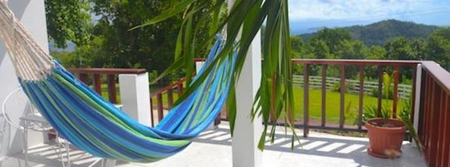 Cinnamon Houze, vakantiewoning in Spring Bay