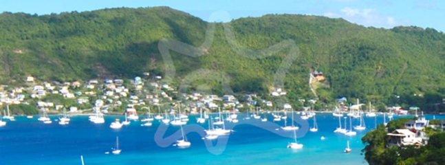 Ocean View Villa, holiday rental in Lower Bay