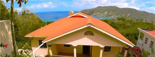 Tamanda House