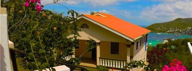 Tamanda Apartment
