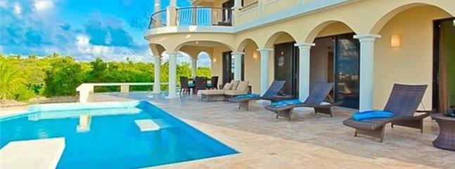 Oceana Villa - Anguilla