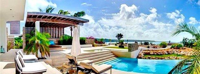 Ani South Villa, alquiler vacacional en Sandy Hill Bay