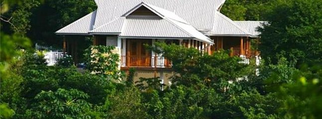 Dandakaio Villa, holiday rental in Hillsborough