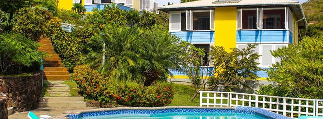 Sugarapple Inn Ocean View