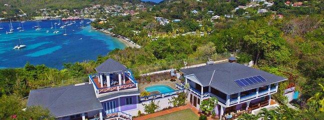 Princess Hill Villa