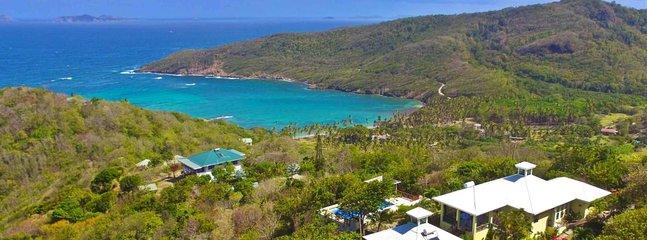 Windsong Villa, vakantiewoning in Spring Bay