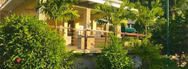 Francyn Villa - Lower, holiday rental in Lower Bay