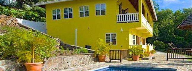 Santa Maria Villa, vakantiewoning in Spring Bay