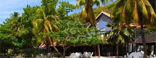 Frangipani Hotel - Deluxe