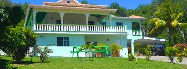 Hope Cove House, vakantiewoning in Spring Bay