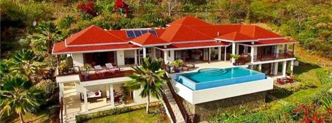 Beachfront Plantation House - IJEOMA Tranquility