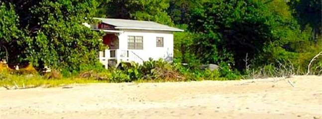 SandX Villa Upper, vacation rental in Carriacou Island