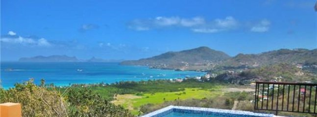 Butterfly Villa, vacation rental in Carriacou Island