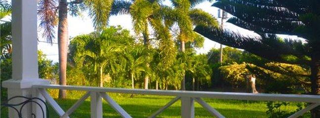 Palm Villa Apartment