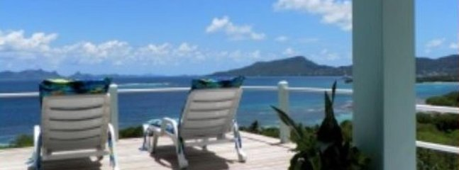 Seaclusion Suites, vacation rental in Carriacou Island