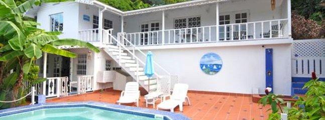 St. Vincent-Grenadines holiday rentals in Bequia, Belmont
