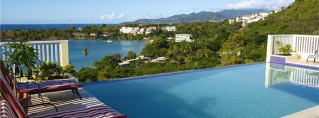 Belle Morne Rouge Beach Villa