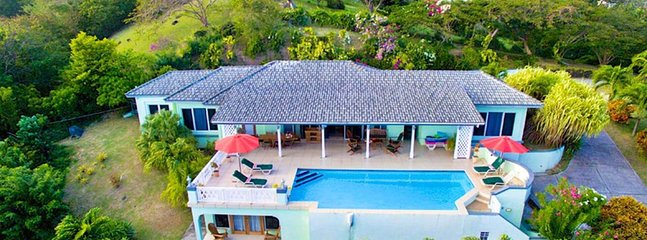 Grenada-Carriacou holiday rentals in St George Parish, Westerhall