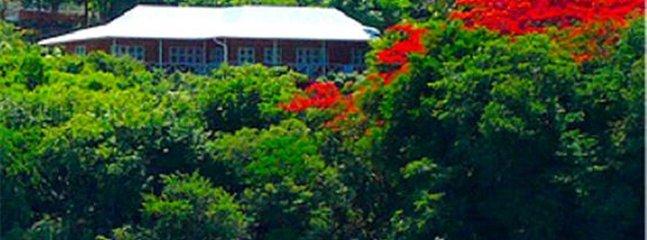 Goyaba Villa, vacation rental in Carriacou Island