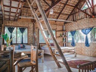Alpas Guesthouse - Consuelo House