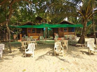Samsun Pride wooden cottage   - Devbag - Tarkarli