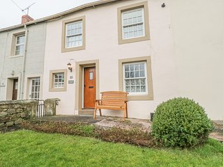 The Manse Cottage, Cockermouth
