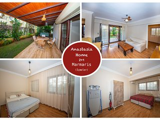 Anastasia Home Icmeler Daily Weekly Rentals