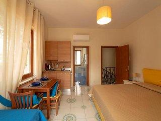 Villa Rosa Sorrento - Apt 4