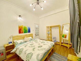 Aime'e Maison Nice Room in Da Lat