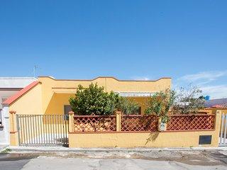 Casa Cora | spazio esterno, vicino spiaggia, a/c