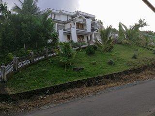 Viewpoint Wayanad homestay