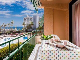 Apartment Acapulco sea view