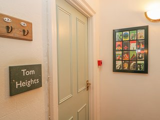 Tom Heights, Ambleside