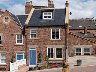 Sherlock Cottage, Whitby