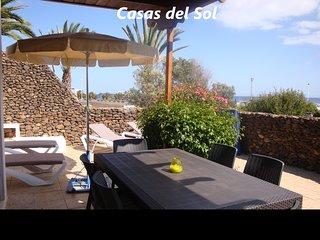 Villa on the complex of Casas del Sol (V7)